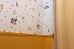 ブルメール舞多聞(2F)の授乳室・オムツ替え台情報