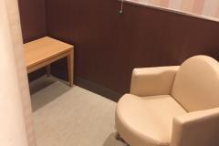 イトーヨーカドー アリオ内 市原店(2F)の授乳室・オムツ替え台情報