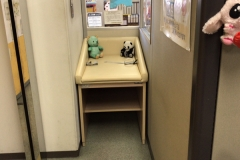 所沢市役所 本庁舎(2F)の授乳室・オムツ替え台情報