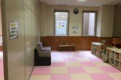 とちぎわんぱく公園(こどもの城 1F)の授乳室・オムツ替え台情報