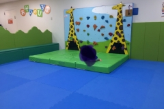 フレーベル館・えほんとおもちゃのお店(1F)の授乳室・オムツ替え台情報