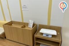 セブンパークアリオ柏(ヨーカドー側)(3F)