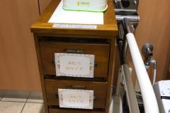 ネッツトヨタ滋賀 瀬田店の授乳室・オムツ替え台情報