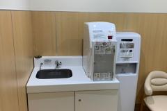 ライフ川崎大島店(2F)の授乳室・オムツ替え台情報