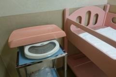 三起屋(3F)の授乳室・オムツ替え台情報