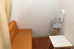 イオン 稲毛店(2階 赤ちゃん休憩室)