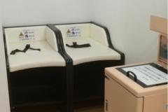西友調布店(3F)の授乳室・オムツ替え台情報