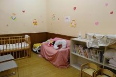 金沢駅こどもらんど(1F)の授乳室・オムツ替え台情報