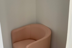 東京医科大学病院(2F)の授乳室情報