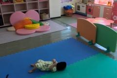 下丸子児童館のオムツ替え台情報