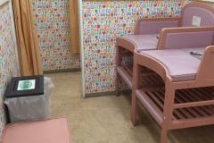 イズミヤ 交野店(2F)の授乳室・オムツ替え台情報