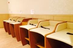 町田東急ツインズ(EAST3階 ベビー休憩室)の授乳室・オムツ替え台情報