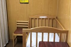 那須サファリパーク(サファリ売店内)の授乳室・オムツ替え台情報