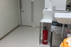 キーノ和歌山(2F)の授乳室情報