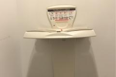 さいたま市役所北区役所 健康福祉部保健センター(3F)の授乳室・オムツ替え台情報
