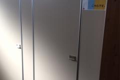 ハウスヤルビ奈井江の授乳室・オムツ替え台情報