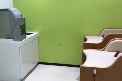 マリンピア日本海(1F)の授乳室・オムツ替え台情報