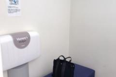 福生市民会館(1F)の授乳室・オムツ替え台情報
