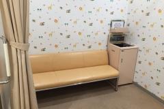 盛岡南ショッピングセンター サンサ(1F)の授乳室・オムツ替え台情報