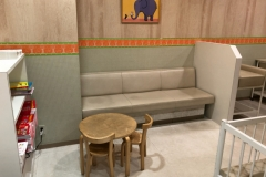 洛西タカシマヤ(2F)の授乳室・オムツ替え台情報