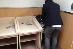 東山動物園(アクシスジカ横トイレ)の授乳室・オムツ替え台情報