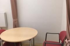 南千住ふれあい館(1F)の授乳室・オムツ替え台情報