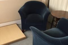 ホテルニューグランド(4F)の授乳室・オムツ替え台情報