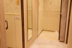 渋谷スクランブルスクエア(13F)の授乳室・オムツ替え台情報
