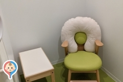 KDDI 維新ホール(1F)の授乳室・オムツ替え台情報