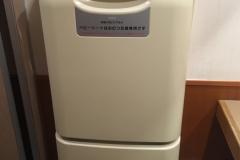 坂東太郎神栖店(1F)のオムツ替え台情報
