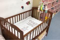 高根台児童ホーム(1F)の授乳室・オムツ替え台情報
