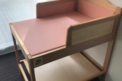 ポーラ美術館(1F)の授乳室・オムツ替え台情報
