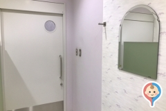 大阪メトロ 京橋駅(B1)の授乳室・オムツ替え台情報
