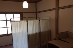 日光田母沢御用邸記念公園(1F)の授乳室・オムツ替え台情報