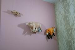 平和堂ビバモール名古屋南店(1F)の授乳室・オムツ替え台情報