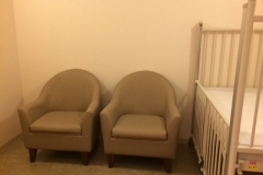 愛育病院(1F)の授乳室・オムツ替え台情報
