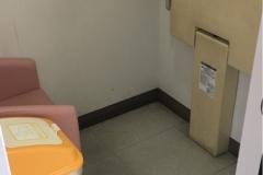 ゼビオ宮崎花ケ島店(1F)の授乳室・オムツ替え台情報