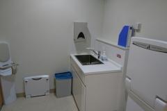大崎市民病院(1F)の授乳室・オムツ替え台情報