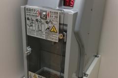 サッポロファクトリー(2条館)(地下1階)の授乳室・オムツ替え台情報