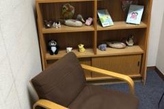 目白台図書館(2F)の授乳室・オムツ替え台情報