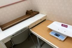 青森松竹アムゼ1・2・3(2F)の授乳室・オムツ替え台情報