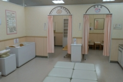 イトーヨーカドー 四つ木店(3F)の授乳室・オムツ替え台情報