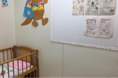 磐田市役所の授乳室・オムツ替え台情報