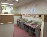 イオン防府店(3階 赤ちゃん休憩室)