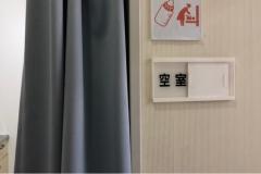 西松屋 八戸ノ里店の授乳室・オムツ替え台情報