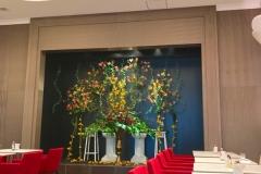 花カフェ FLOWAのオムツ替え台情報