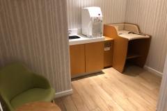 アトレ浦和(3F)の授乳室・オムツ替え台情報