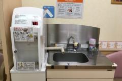 トイザらス  奈良店(2F)の授乳室・オムツ替え台情報