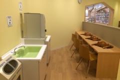 キッズリパブリック今治新都市店(2F)の授乳室・オムツ替え台情報