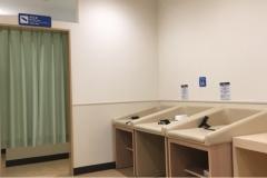 トイザらス  港北ニュータウン店(2F)の授乳室・オムツ替え台情報